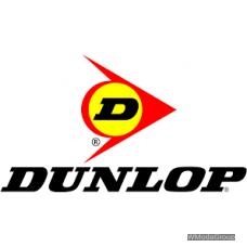 Фирменные черные носки DUNLOP упаковка - 3 пары