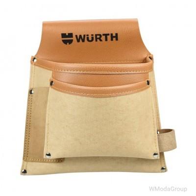 Прочная столярная сумка WURTH
