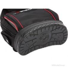 Рюкзак WURTH для инструментов с жестким дном