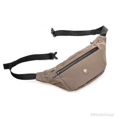 Сумка на пояс Engelbert Strauss Hip Bag esmotion ten пепельно-коричневая