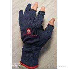 ПВХ вязаные перчатки Engelbert Strauss Rondo Präzision