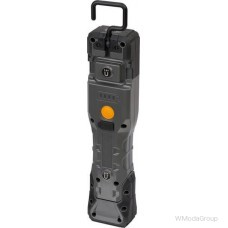 Светодиодный фонарь Brennenstuhl аккумуляторный HL 1000 A, IP54, 1000 + 200 лм