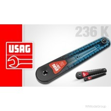 Цепной удлинитель-адаптер USAG U02360700 - 236 K 1/2