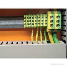 Лента изоляционная. Регламентировано VDE DIN EN 60454–3-1 Тип 5