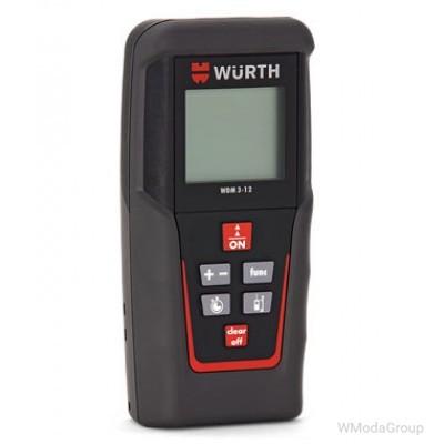 Дальномер лазерный WDM 3–12 Wurth