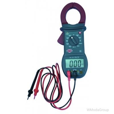 Клещи токоизмерительные WURTH 700А постоянный/переменный ток
