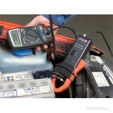 Клещи токоизмерительные WURTH Постоянный/переменный ток (адаптер)