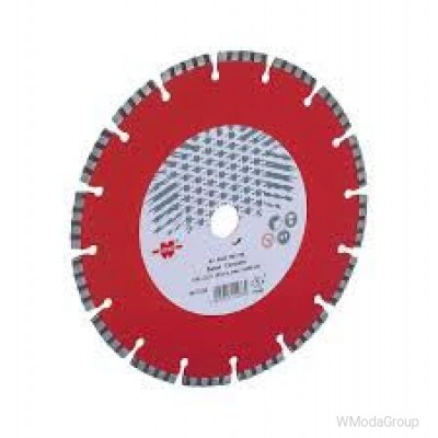 Алмазный диск WURTH по бетону 115 мм повышенной производительности 0668700115