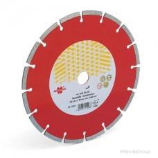 Диск алмазный WURTH Standard 230 мм c сегментной рабочей частью из агломерированных синтетических алмазов 0668760230