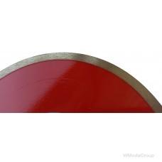 Диск алмазный по плитке WURTH c рабочей частью из агломерированных синтетических алмазов
