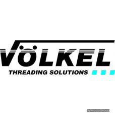 Набор метчиков Volkel 67422 плюс магнитный держатель и ручка