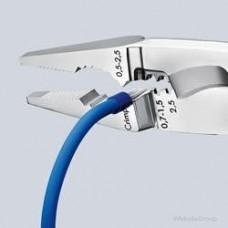 Электромонтажные клещи KNIPEX 13 82 200