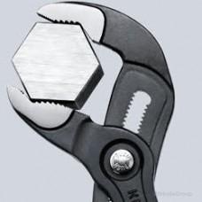 Высокотехнологичные сантехнические клещи KNIPEX Cobra 87 01 300