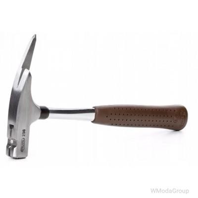 Молоток кровельщика с насечкой PICARD 298 коричневый
