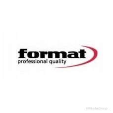 Набор зенкеров FORMAT CONICAL HSS с хвостовиком 1/4 с пастой и рукояткой в комплекте