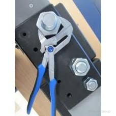 Клещи переставные гаечный ключ 250 мм SB 183 10 JC GEDORE 3100146