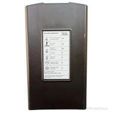 Набор профессиональных сверл WURTH спиральных HSCO MFD SPEED DIN 338, в пластмассовом футляре, 25 шт.