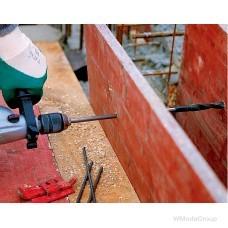 Сверло спиральное Wurth HSS для опалубки с цилиндрическим хвостовиком