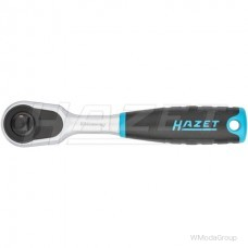 Hazet 863HP мелкозубчатая реверсивная трещотка 1/4 дюйма 90 зубьев