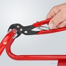 Высокотехнологичные сантехнические клещи KNIPEX SmartGrip 85 01 250 (автоматическая настройка)