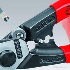 Ножницы для резки проволочных тросов KNIPEX 95 61 190