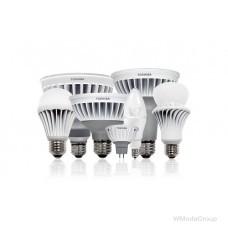 LED лампы TOSHIBA / WURTH