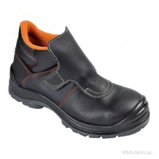 Ботинки сварщика WURTH / MODYF ENDURO WELDER черные S3