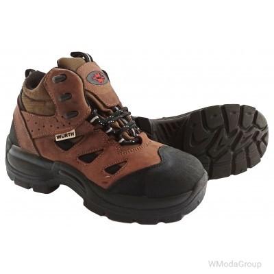 Ботинки WURTH S3