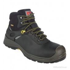 Ботинки WURTH/MODYF S3 HRO WR CI HI HYDRO черные