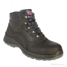 Ботинки WURTH / MODYF защитные S3 SRC TREVISO коричневые