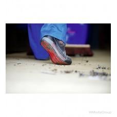 Ботинки демисезонные MODYF S2 ESD SRC STYLE FLEXITEC коричневые