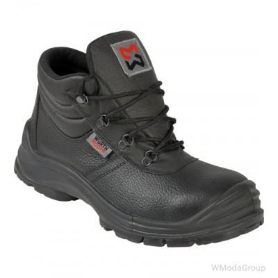 Ботинки S3 SRC AS CONSTRUCTION BOOT черные