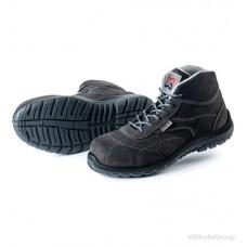 Ботинки WURTH / MODYF S1P SRC SONG PLUS серые
