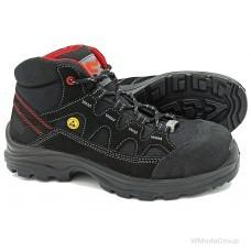 Ботинки WURTH/MODYF S3 ESD SRC IMAGE FLEXITEC черный