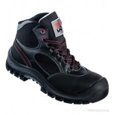 Ботинок WURTH / MODYF S3 HRO SRC HEAT черный