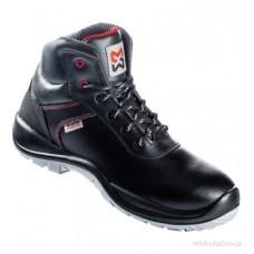 Ботинок WURTH / MODYF S3 SRC ECO черный