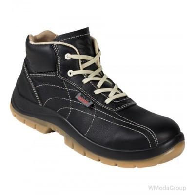 Ботинок WURTH / MODYF S3 SRC NEW LOTUS черный