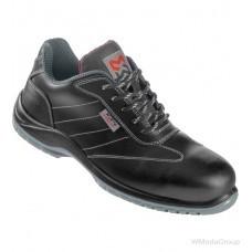 Туфли WURTH / MODYF S3 SRC SERVICE черные