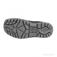 Защитная обувь WURTH S3 SRC X-TREM черная