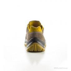 Ботинки Modyf NEW AIR бежевыйWurth