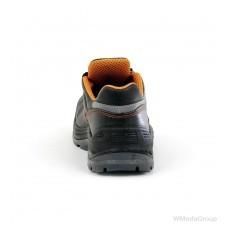 Ботинки Modyf Рабочие оранж низкий
