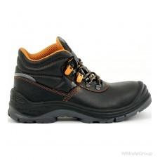 Ботинки Modyf Рабочие оранж высокие