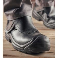 Ботинки сварщика WURTH / MODYF FORNAX черные S3