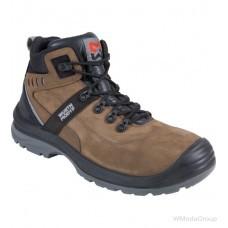 Ботинки высокие WURTH / MODYF CORVUS коричневые S3