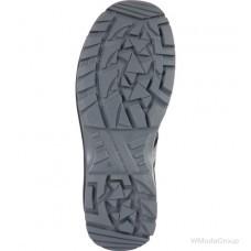 Ботинки демисезонные замшевые WURTH / MODYF CORVUS серые S3