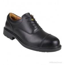 Туфли WURTH / MODYF S3 ESD SRC ARIES черные