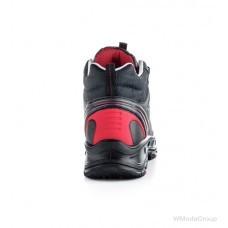 Кроссовки S3 HRO SRC ULTIMATE черный-красный
