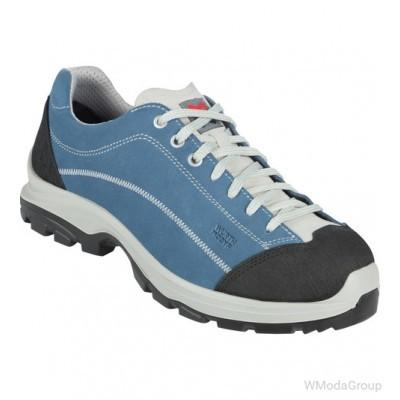 Кроссовки низкие WURTH / MODYF ATLANTIS S3 SRC BLUE