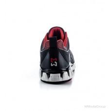 Кроссовки WURTH / MODYF S1 SRC ACTIVE X красный-черный