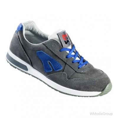 Кроссовки WURTH / MODYF S1 SRC JOGGER серый-синий